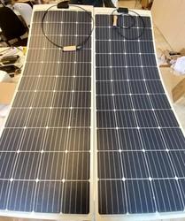 Modulo fotovoltaico flessibile - Lotto 3 (Asta 5263)
