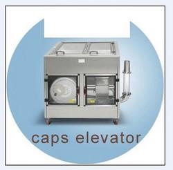 Automatic elevator - Lot 14 (Auction 5265)