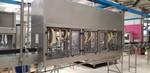 Asciugatrice automatica in acciaio Inox - Lotto 17 (Asta 5265)