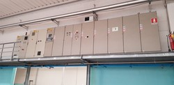 General electrical panel - Lot 33 (Auction 5265)