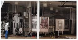 Gea Procomac Gripstar 120 Pliers automatic rinsing machine - Lot 8 (Auction 5265)