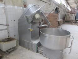 Attrezzature e accessori per produzione pane - Lotto 0 (Asta 5268)