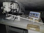 Macchine da cucire Necchi e Rimoldi - Lotto 2 (Asta 5269)