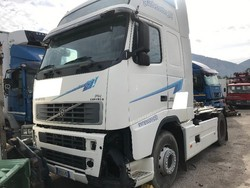 Volvo road  truck - Lot 7 (Auction 5270)
