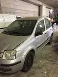 Autovettura Fiat Panda - Lotto 1 (Asta 5271)