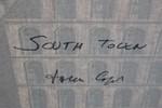 Immagine 5 - Sauth Tawn Olio su tela - Lotto 2 (Asta 5275)