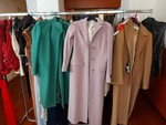 Dresses and coat - Lot 1 (Auction 5276)