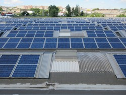 Photovoltaic system - Lot 27 (Auction 5279)