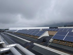 Impianto fotovoltaico - Lotto 28 (Asta 5279)