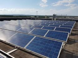 Impianto fotovoltaico - Lotto 29 (Asta 5279)