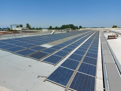 Impianto fotovoltaico - Lotto 30 (Asta 5279)