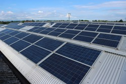 Impianto fotovoltaico - Lotto 31 (Asta 5279)