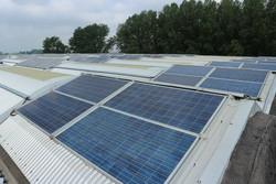 Impianto fotovoltaico - Lotto 32 (Asta 5279)