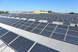 Impianto fotovoltaico - Lotto 33 (Asta 5279)