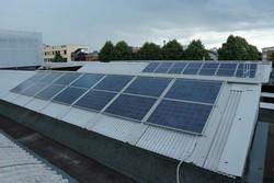 Impianto fotovoltaico - Lotto 34 (Asta 5279)