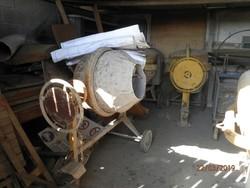 Building equipment - Auction 5281