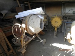 Building equipment - Lot 1 (Auction 5281)