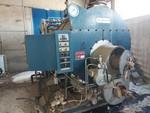 Caldaie industriali per la produzione di vapore - Lotto 6 (Asta 5282)