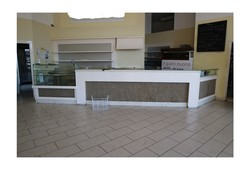 Furniture and equipment for restaurant and pizzeria - Lot 5 (Auction 5284)