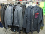 Jackets and vests for women - Lot 13 (Auction 5286)