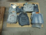 Trousers and jeans for women - Lot 15 (Auction 5286)