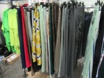 T shirts trousers and jeans - Lot 17 (Auction 5286)