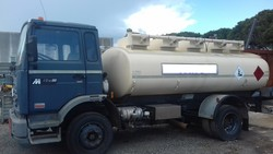 Renault 40AEBE1 tanker van - Lot 1 (Auction 5288)