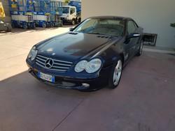 Automobile Mercedes SL 350 V6 - Lote 2 (Subasta 5289)