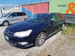 Automobile Citroen C5 - Lotto 3 (Asta 5289)