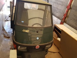 Ape Piaggio - Lot 2 (Auction 5291)