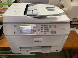 Stampanti Lexmark e Epson - Lotto 4 (Asta 5293)