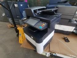 Fotocopiatore Utax P5035I - Lotto 8 (Asta 5293)