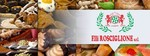 Immagine 2 - Cessione del compendio aziendale F.lli Rosciglione SRL - Lotto 1 (Asta 5296)