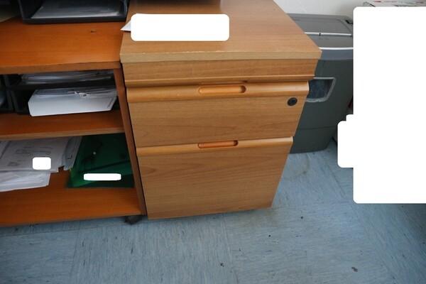 15#53000 Arredamento ufficio in vendita - foto 6
