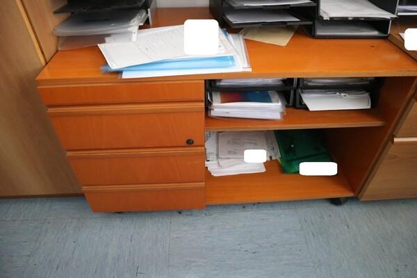 15#53000 Arredamento ufficio in vendita - foto 7