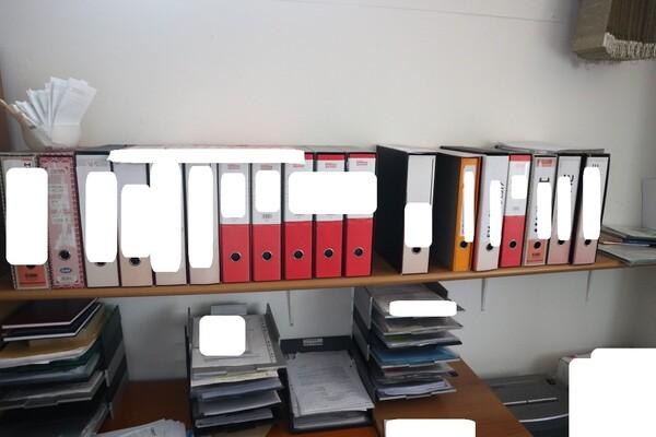 15#53000 Arredamento ufficio in vendita - foto 8