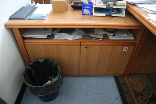 15#53000 Arredamento ufficio in vendita - foto 11