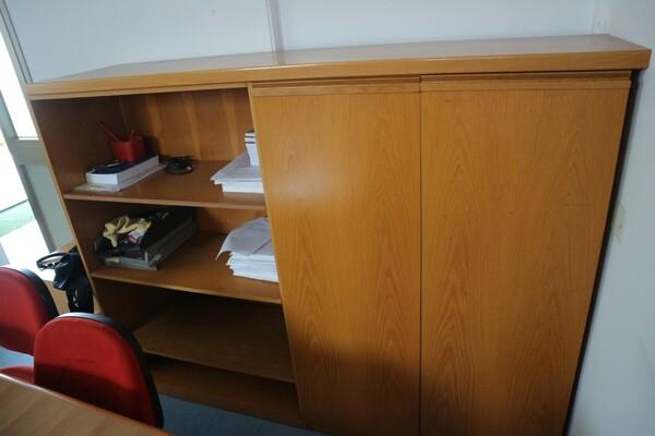 15#53000 Arredamento ufficio in vendita - foto 12