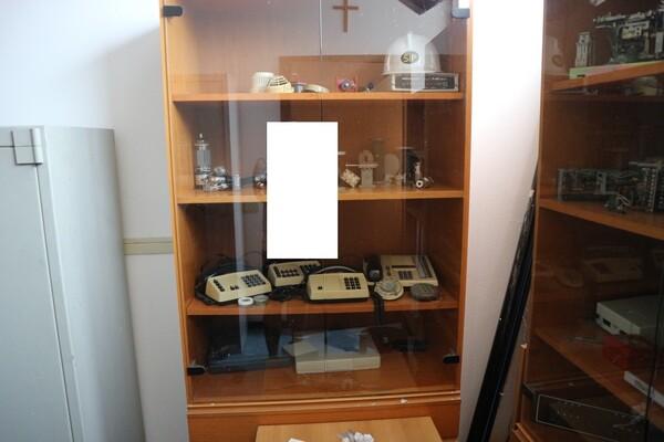 15#53000 Arredamento ufficio in vendita - foto 21