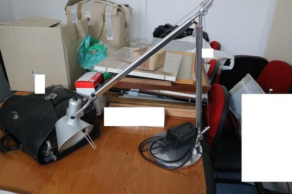 15#53000 Arredamento ufficio in vendita - foto 27