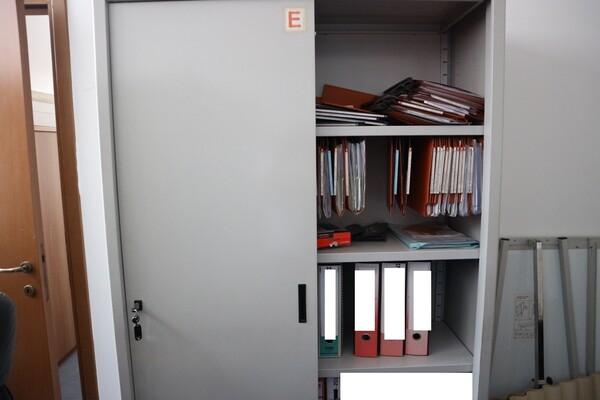 15#53000 Arredamento ufficio in vendita - foto 28
