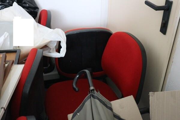 15#53000 Arredamento ufficio in vendita - foto 29