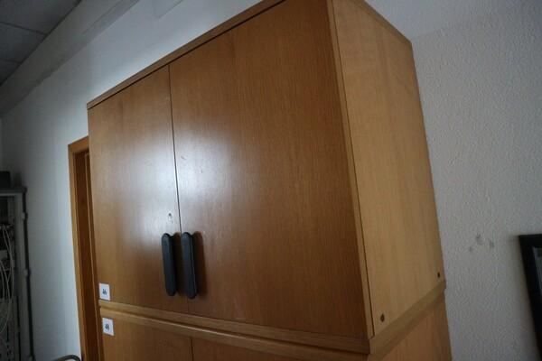 15#53000 Arredamento ufficio in vendita - foto 34