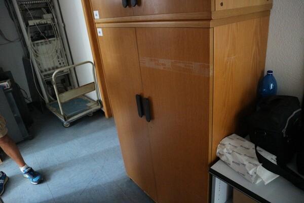 15#53000 Arredamento ufficio in vendita - foto 35
