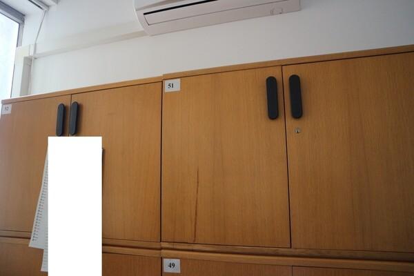 15#53000 Arredamento ufficio in vendita - foto 36