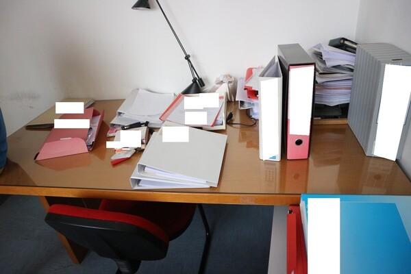 15#53000 Arredamento ufficio in vendita - foto 43