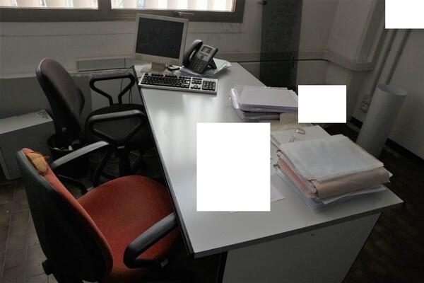 15#53000 Arredamento ufficio in vendita - foto 49