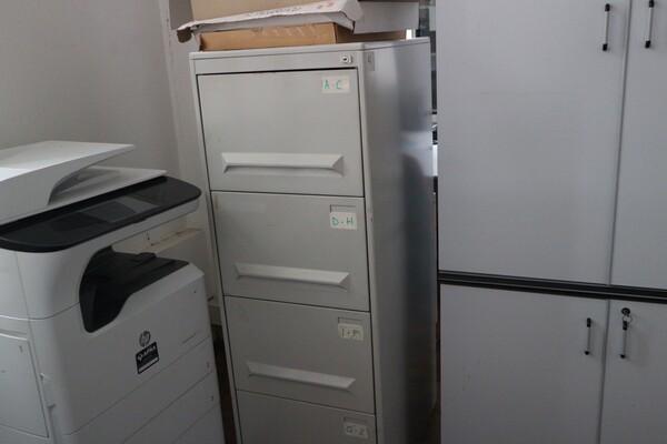 15#53000 Arredamento ufficio in vendita - foto 53