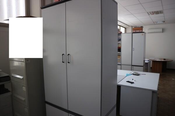 15#53000 Arredamento ufficio in vendita - foto 57