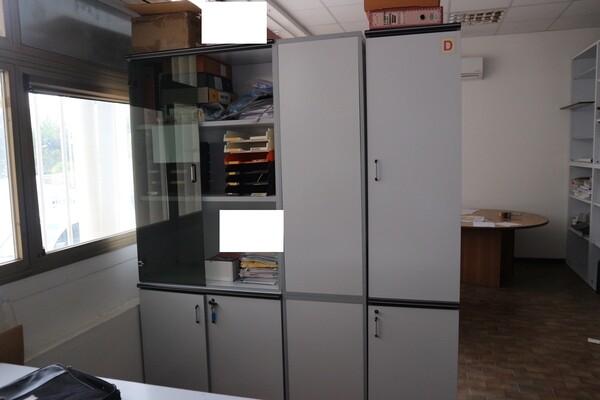 15#53000 Arredamento ufficio in vendita - foto 58